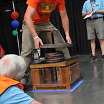 106-36120; Cheeto bandito's -Colorado -Challenge -  Engineering